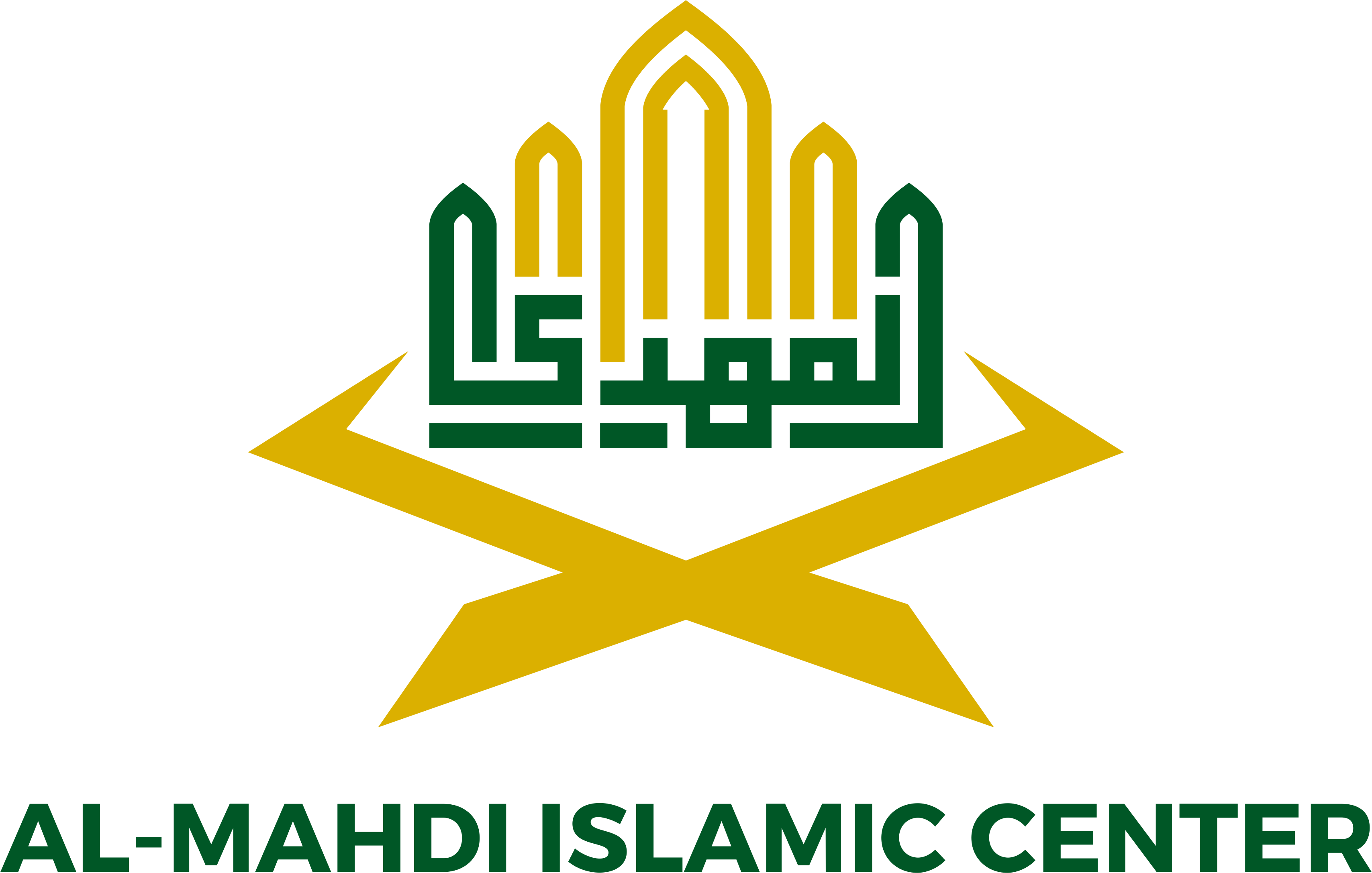 Al-Mahdi Islamic Center